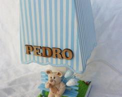 ABAJUR INFANTIL - BEB� URSO
