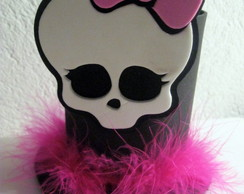 Centro de Mesa Monster High II