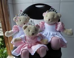 Ursas princesa