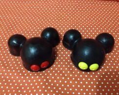 Sabonete do Mickey