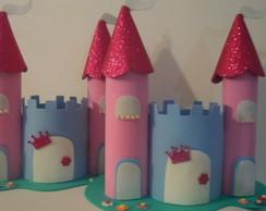 """Castelo """" Princesas"""""""