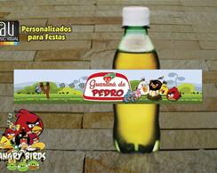 R�tulos Refrigerantes Angry Birds