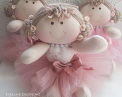 Mini Bailarina - 15 cm