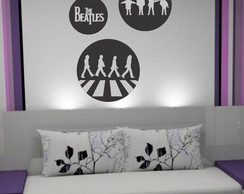 Adesivo Decorativo Cj Abbey Road Help