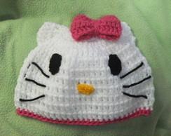 Touca Hello Kitty