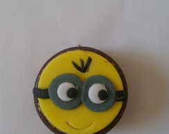 Brownie dos Minions