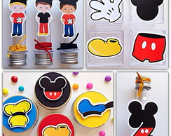 Kit Festa - Mickey 2
