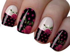 Pel�culas Casadinhas 24. Bolas com flor