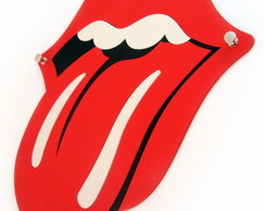 Porta Chaves ou Bijus Rolling Stones