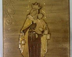 Porta Chaves Nossa Senhora do Carmo
