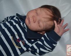Beb� Reborn N�colas Rafael