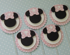Cod 08679 - Toppers Minnie