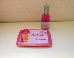 Kit De Beleza barbie