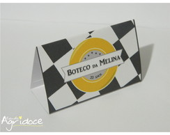 Mini menu - Festa Boteco
