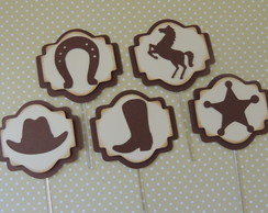 Cod 08695 - Toppers Cowboy