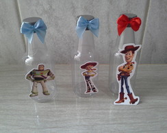 Garrafinhas Toy Story