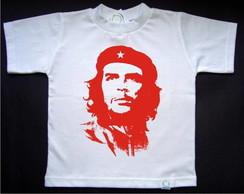 Camisetinha Che Guevara