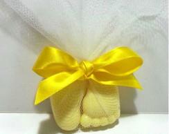 Sabonete Pezinho Amarelo
