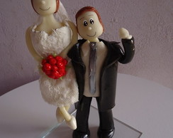 Casal Personalizado