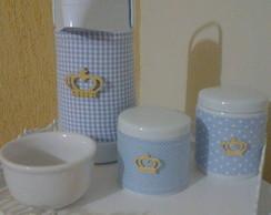 Kit Higiene Pequeno Principe