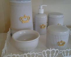Kit Higiene Principe Encantado Sonhos