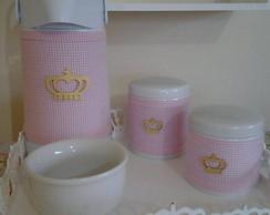 Kit Higiene Princesa Encantada