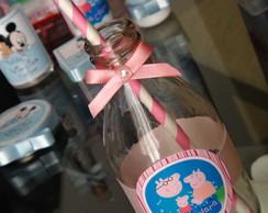Garrafinha para Suco - Peppa Pig