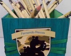 L�pis Personalizado Exercito/Paintball