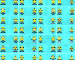 Domin� Minions