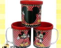 Caneca do Mickey
