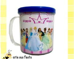 Canecas Princesas Disney