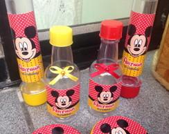Garrafinha de Chiclete - Mickey