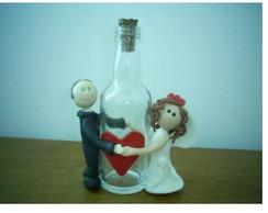 Convite de Casamento - Padrinhos