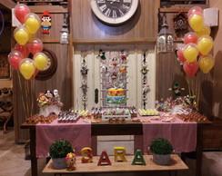 Festa Proven�al Sitio do Picapau Amarelo