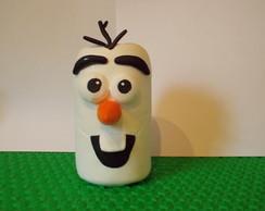 Porta L�pis do Frozen - Olaf