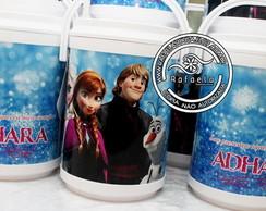 Cooler Frozen