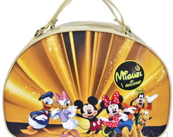 Bolsa Grande Turma do Mickey