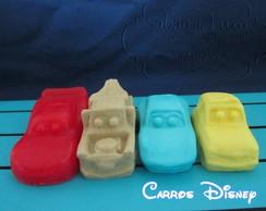 Lembran�a Carros Disney