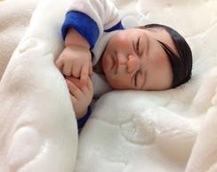 Beb� Reborn Rafael