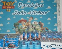 Kit Festa Toy Story