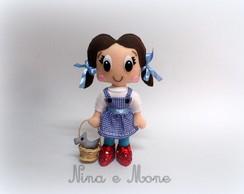 Dorothy - O M�gico de Oz