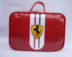 Maletinha Ferrari