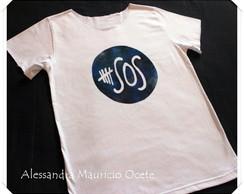 Camiseta 5 Seconds Of Summer