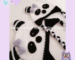 Touca Panda