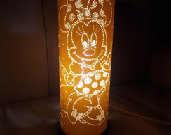 Lumin�ria Minnie