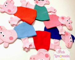 Fantoches Peppa Pig