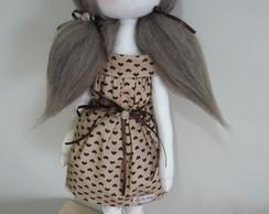 Projeto Boneca Carolzinha