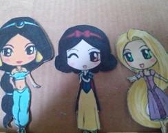 Im�s das princesas