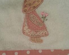 Boneca de avental
