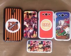 Case para celular personalizados